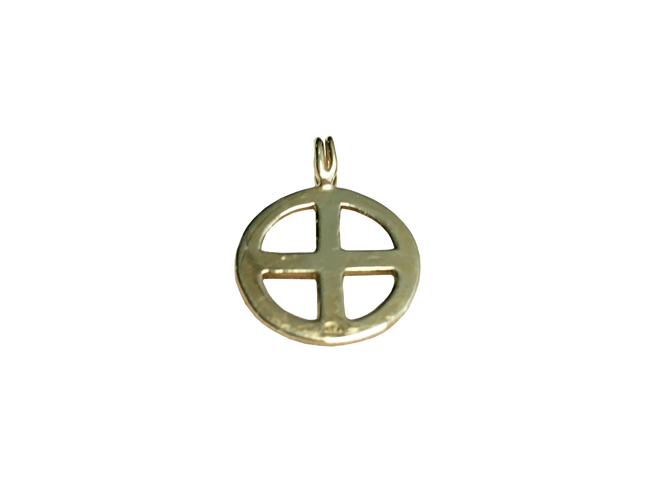 Rubulla Cross – 1""
